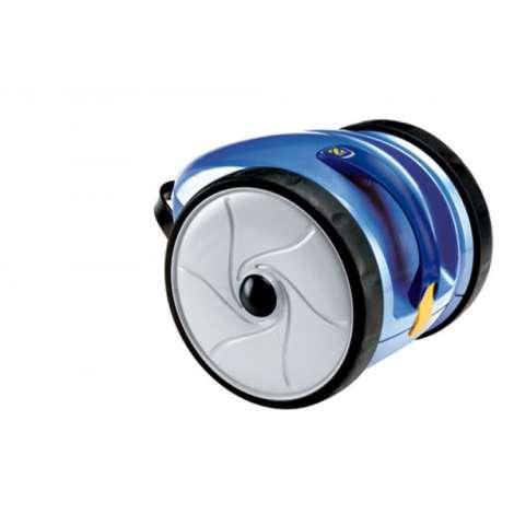 Робот для бассейна Zodiac Vortex 1Zodiac Vortex<br>Робот Zodiac Vortex 1 - самый компактный и легкий автоматический робот для бассейна.<br><br><br> Компактные размеры позволяют роботу убираться в самых труднодоступных местах. Эффект Vortex создаёт мощный вихрь внутри фильтра. Пыль и мусор поддерживаются ...<br>