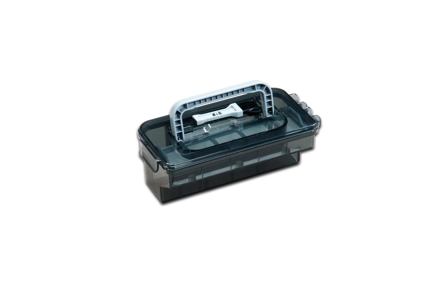 Контейнер для мусора Genio Deluxe 370Genio<br><br>