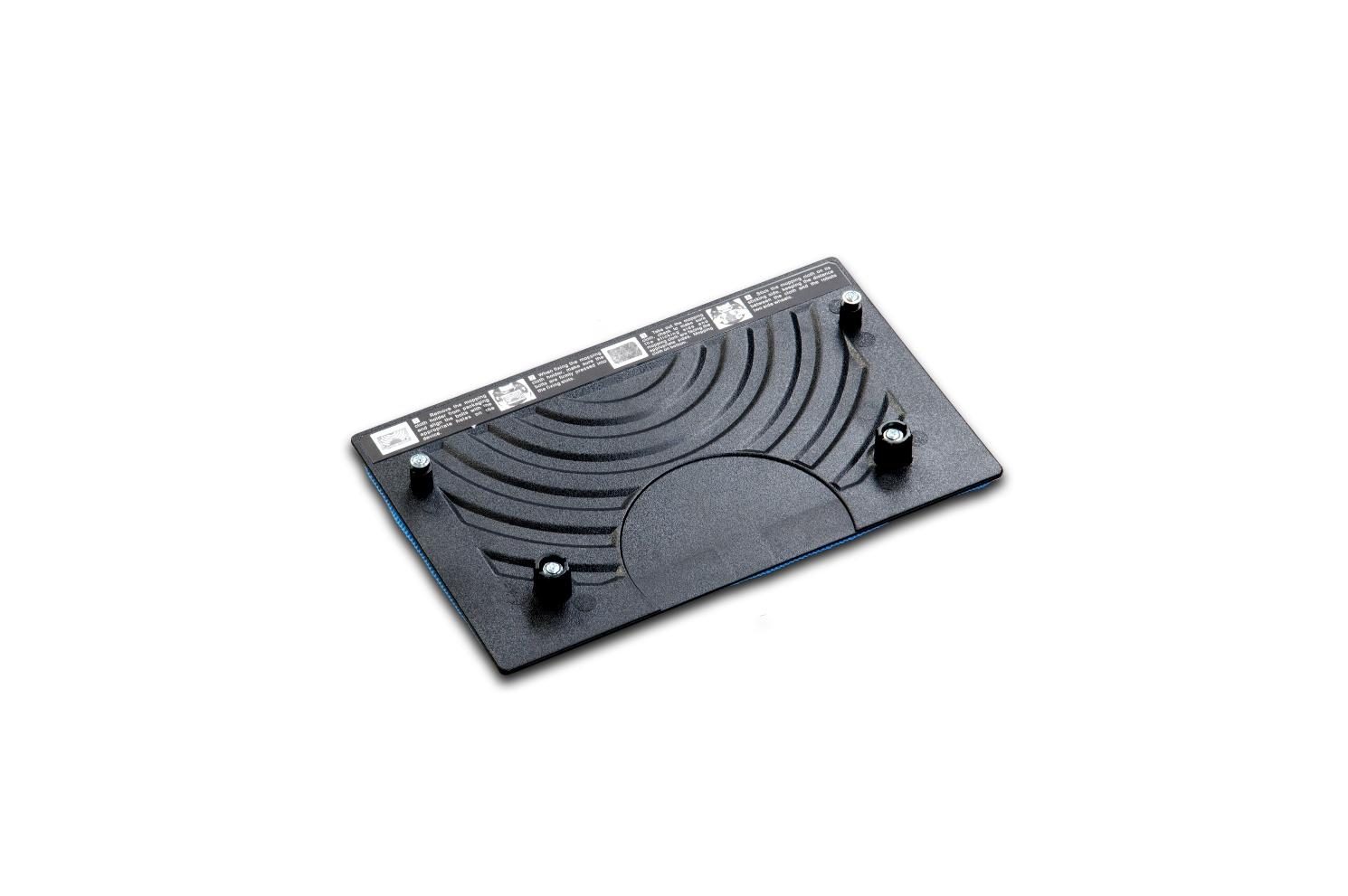 Блок для протирки пола Genio Profi 240Genio<br>Блок не комплектуется салфеткой из микрофибры!<br>