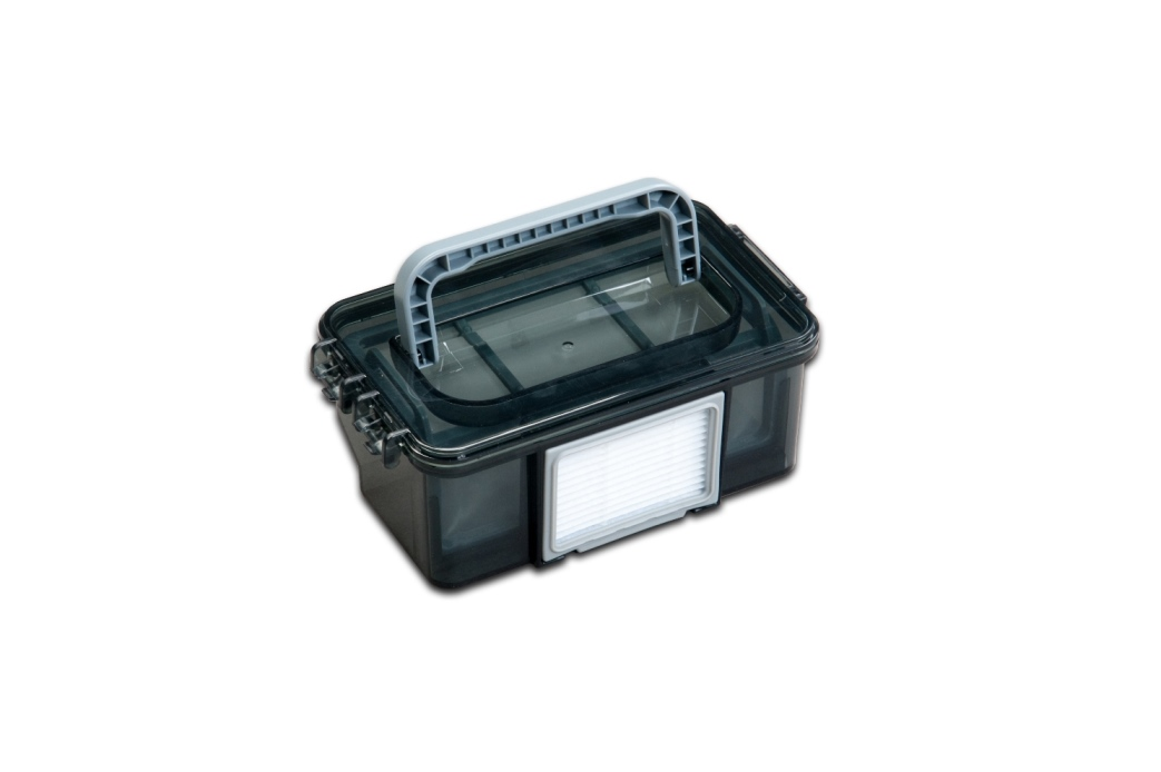 Контейнер для мусора Genio Profi 240Genio<br>Контейнер поставляется без фильтра!<br>