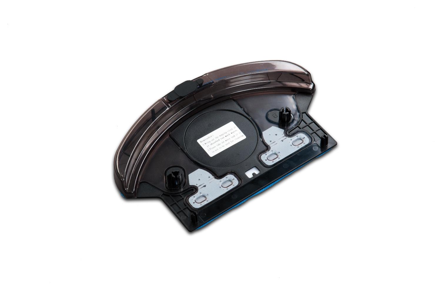 Блок для влажной уборки Genio Deluxe 370Genio<br>Блок не комплектуется салфеткой из микрофибры!<br>