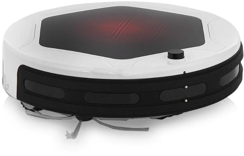 Робот пылесос Xrobot Helper whiteXrobot<br>Робот пылесос Xrobot Helper. Новинка от всемирно известного производителя роботов, компании Xrobot.<br> Helper идеально подходит для сухой уборки покрытий - плитка, ламина, паркет, ковры с низким ворсом. Любая часть Вашей квартиры или дома останется чистой ...<br>