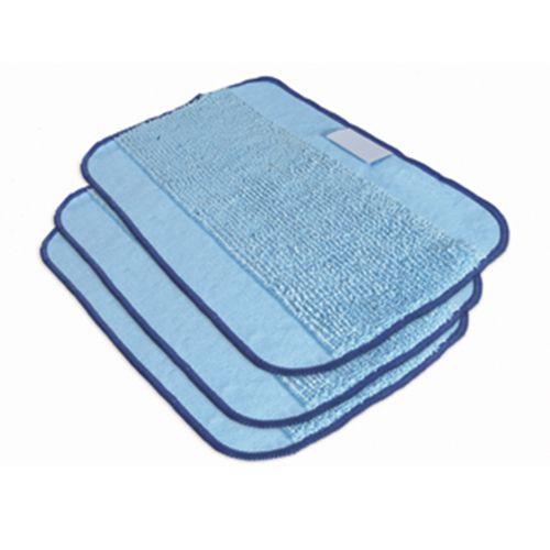 Салфетки из микрофибры для Braava 380 (3шт.), влажн.iRobot<br>Салфетки из микрофибры для Braava 380 (3шт.), влажн.<br>