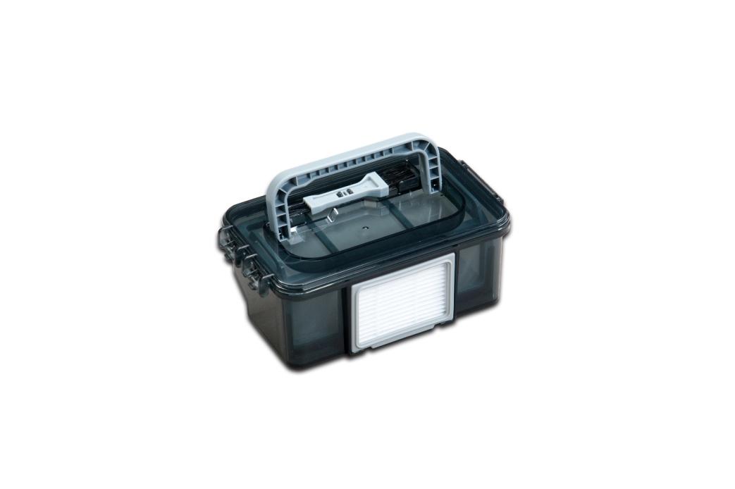Контейнер для мусора Genio Profi 260Genio<br>Контейнер поставляется без фильтра!<br>