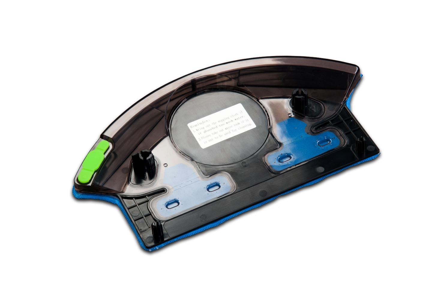 Блок для влажной уборки Genio Profi 260Genio<br>Блок не комплектуется салфеткой из микрофибры!<br>