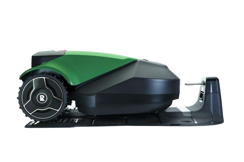 Робот-газонокосилка Robomow RS 615Robomow<br>Робот-газонокосилка Robomow RS 615 - саконструирована и предназначена для газонов площадью до 1500 м2. Robomow RS615 обеспечивает максимально высокую скорость кошения. Ульта-прочная конструкция, сверхмощный двигатель и большие лезвия из высококачественной...<br>