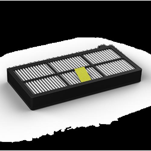 Фильтр к iRobot 800 серии (1 шт.) черныйiRobot<br>Фильтр к iRobot 800 серии (1 шт.) черный<br>
