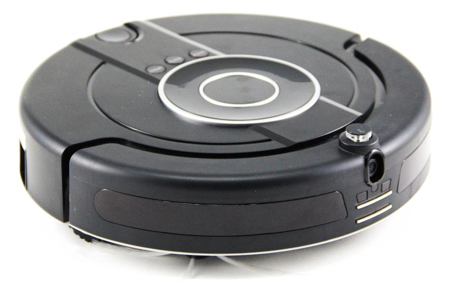 Робот пылесос iBoto OpticiBoto<br>iBoto Optic —  уникальный новый робот-пылесос, который оснащен камерой. Это устройство расширет наши представлени об исклчительном интеллекте роботов-уборщиков. Разумеетс «видеть» предметы в прмом смысле того слова iBoto не может. Однако пользова...<br>