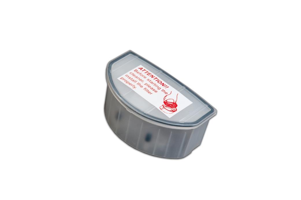 Контейнер для мусора Genio Lite 120Genio<br>Контейнер не комплектуется фильтром!<br>